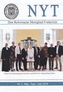 reformerte kirke fredericia